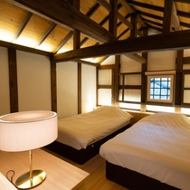 Room 102 Bed room