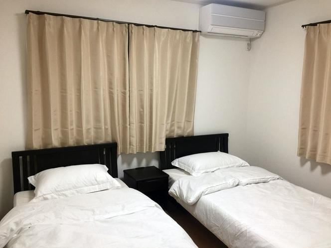 2人部屋No.1