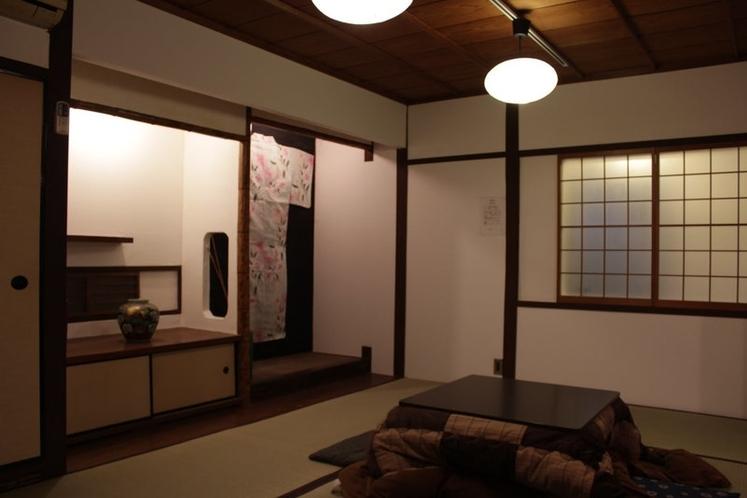 床の間・和室