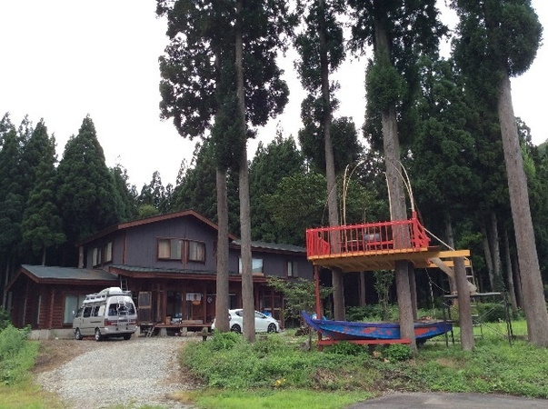 Guesthouse&RecordingStudio 花筏/民泊【Vacation STAY提供】