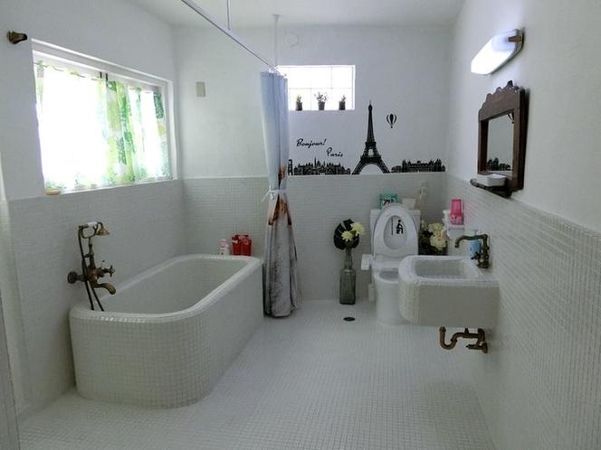 第一シャワートイレ