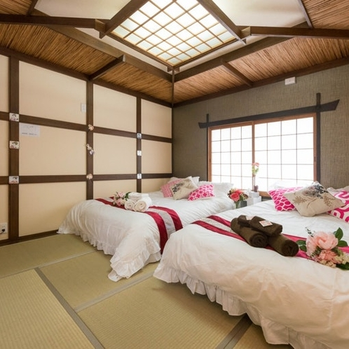 Master Bedroom 2F