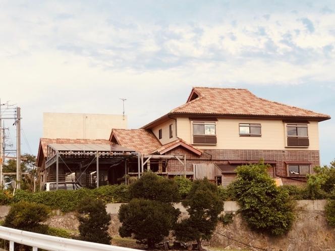 250.88㎡の大きな木造住宅、4宿泊室、一軒貸切5