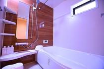 バスルーム(浴室乾燥機能付き)