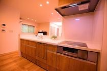 キッチン(オール電化)