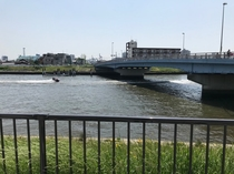 中川/Nakagawa River