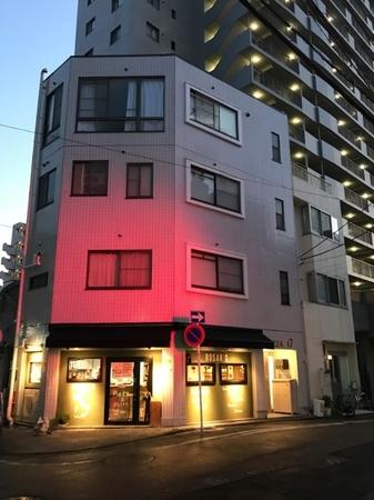 4階広々コンドミ二アム。羽田空港より30分。最寄り駅3分/民泊【Vacation STAY提供】