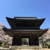 林泉寺 Rinsenji