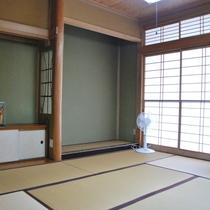 《2Fオクザシキ Okuzasiki Room》