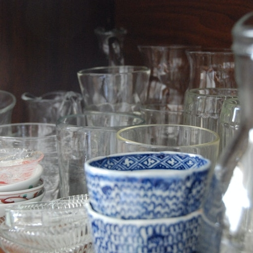 食器 Tableware