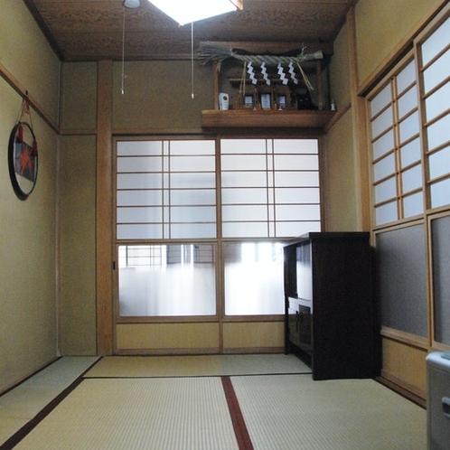 《1Fザシキ Zashiki Room》