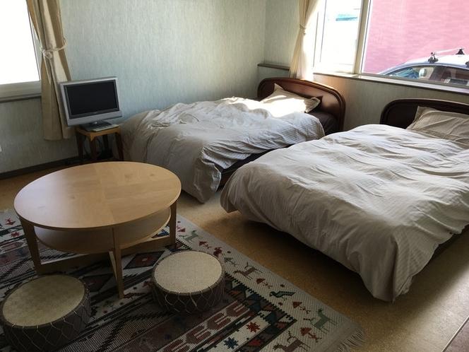 ベッドルーム2 18.63㎡
