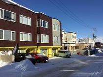 PaL21冬景色
