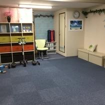 1階トレーニングルーム