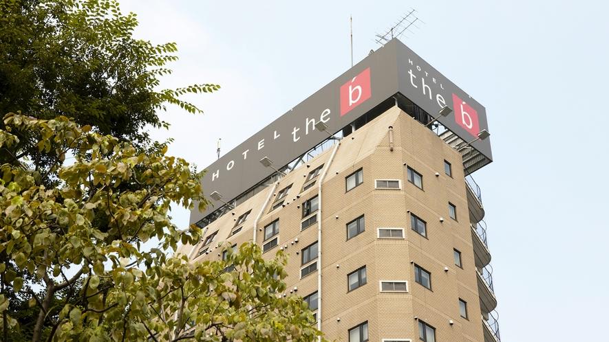 「the b 三軒茶屋」へようこそ!落ち着いた雰囲気のホテルで快適ステイをお楽しみください
