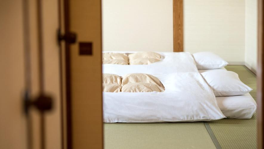 <客室>◆和室 8畳◆ バスタブ付