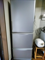 台所 ゲスト用冷蔵庫