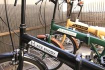 自転車(無料)