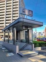 大阪メトロ 御堂筋線 西田辺駅 徒歩約5~6分