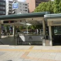 大阪メトロ 御堂筋線 長居駅 徒歩約10分