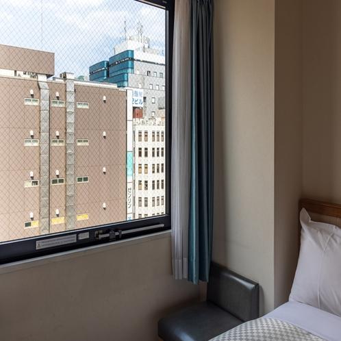 客室からの眺望(一例)