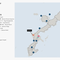 locationmap (Okinawa map)
