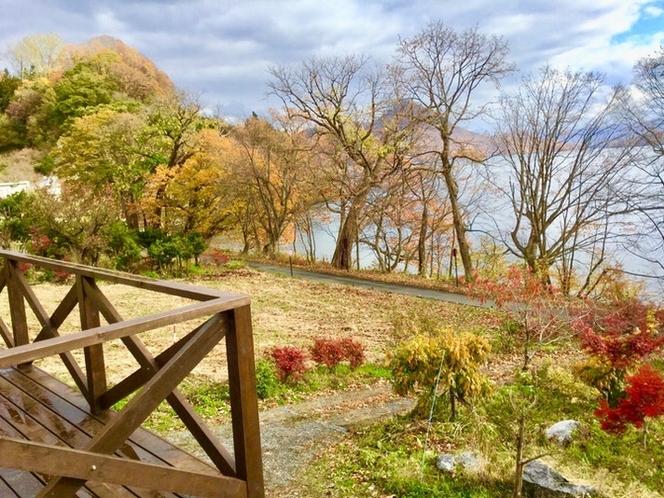 秋の景色(1)