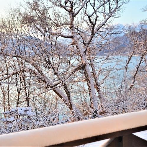 雪化粧(3)