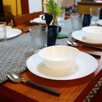 Tableware 食器