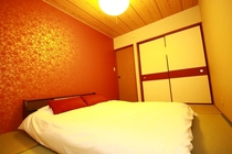 Japanese-style room(Double Bed×1)201