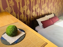 Japanese-style room(Double Bed×1)101