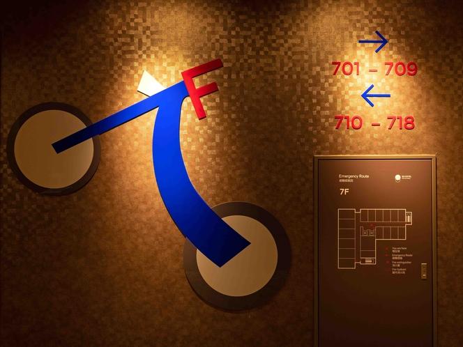 7F EVホール