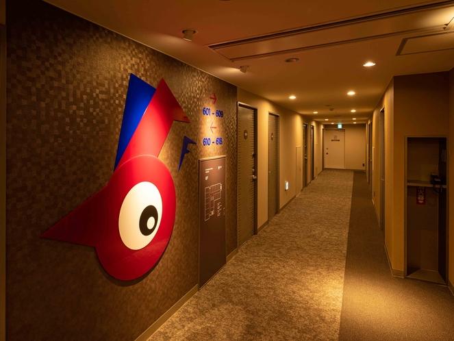 6F EVホール