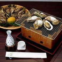 【広島】名物 牡蠣料理(イメージ①)