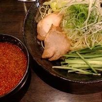 【広島】 名物つけ麺(イメージ②)