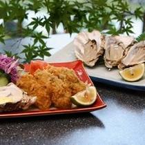 【広島】 牡蠣料理(イメージ②)
