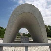 ★広島タウン★ 平和記念公園