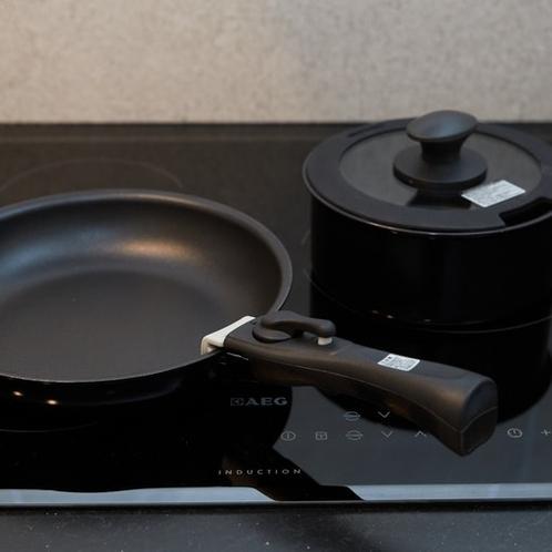 鍋類:Pot.