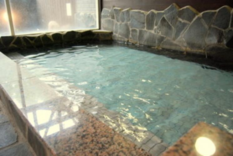 新★大浴場
