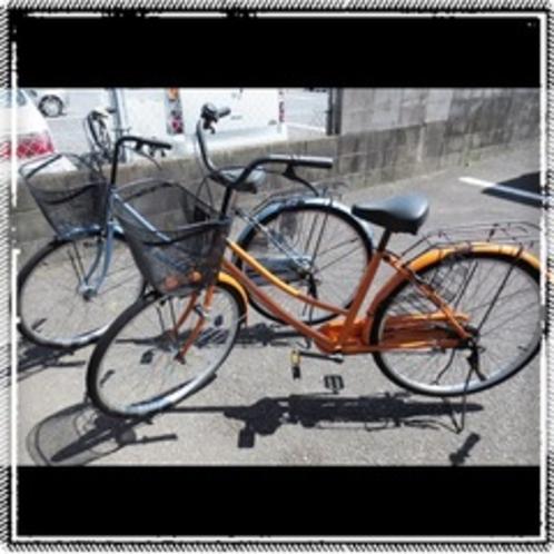 自転車 ☆