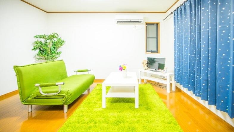 Familiar Hostel/民泊【Vacation STAY提供】