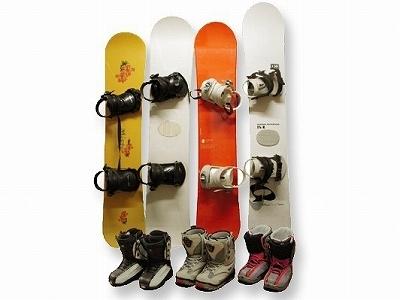 レンタルスノーボード