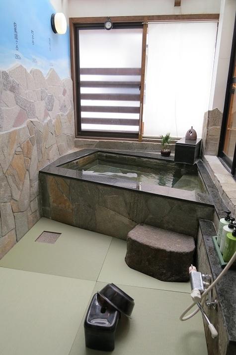 貸切専用「石のおやま畳風呂」(一人用サウナ付)無料 new! 全体