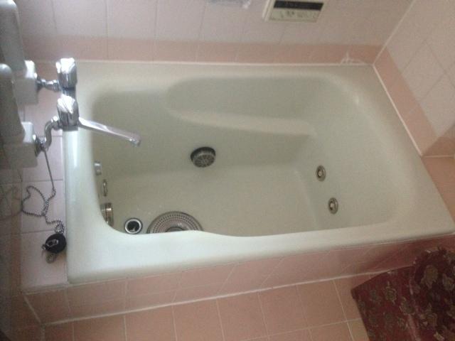 お風呂タブ