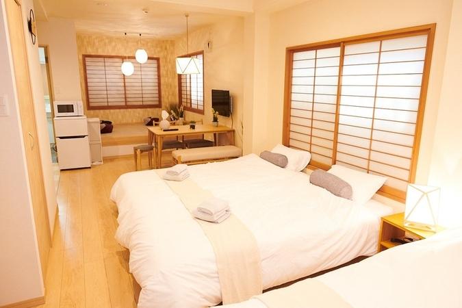 Ueno Residence Hotel Matsumoto【Vacation STAY提供】