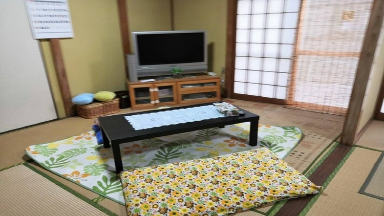 汐風ライダーハウス/民泊【Vacation STAY提供】