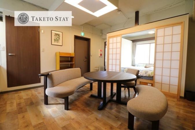 CB 茶やビル/民泊【Vacation STAY提供】