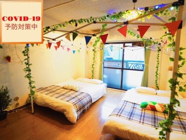 西中洲 Vacation Rental/民泊【Vacation STAY提供】