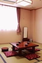 【和室8畳】有線&無線(Wi-Fi)LAN完備