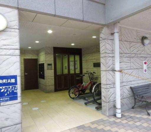 カナン 中央町A館【Vacation STAY提供】